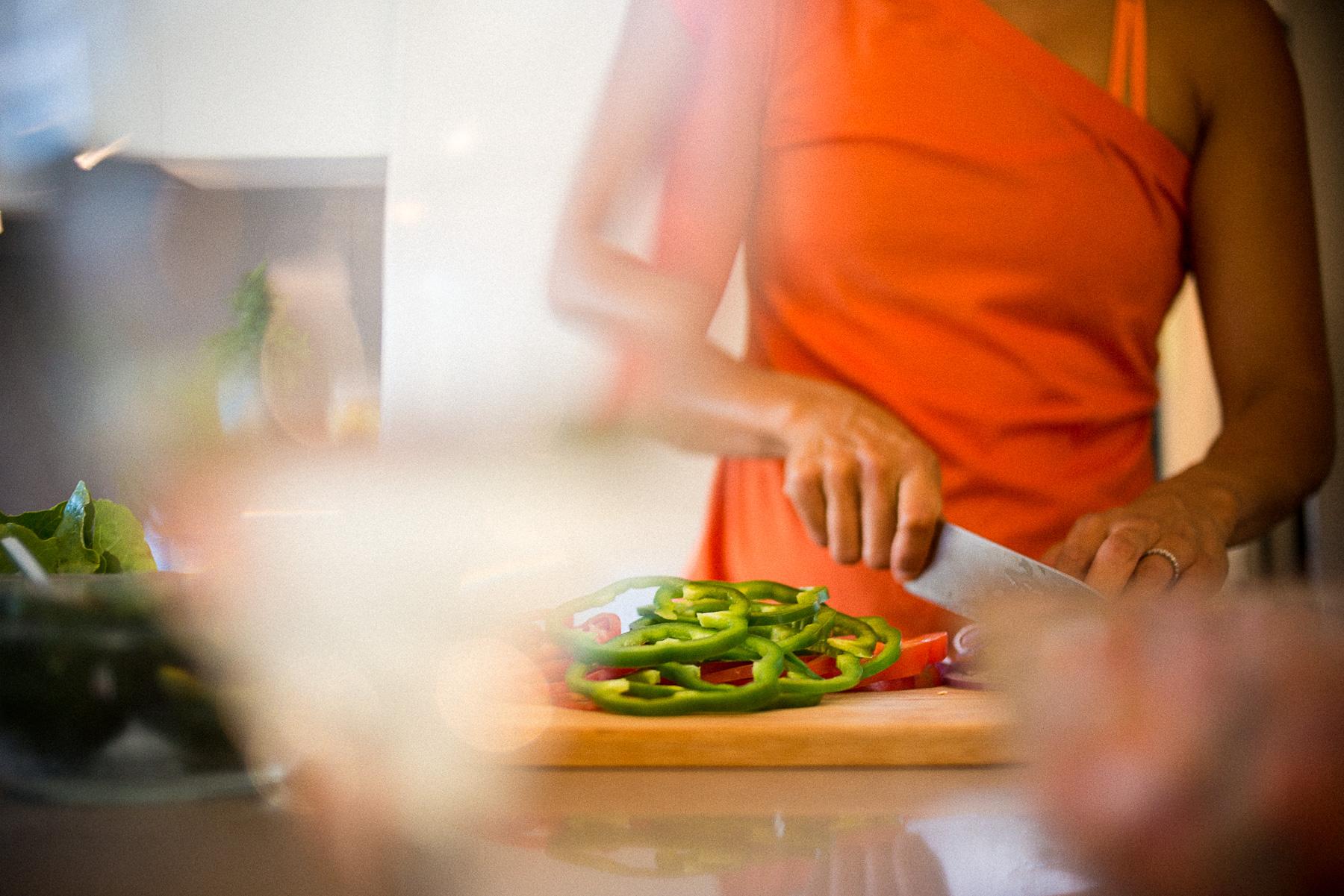kitchen vitality